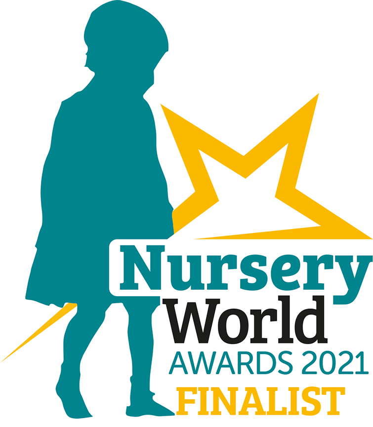 nursery world award
