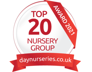 top nursery award
