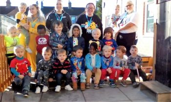 Stars preschool woodston